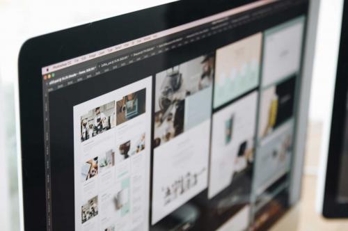 Grafik- & Webdesign